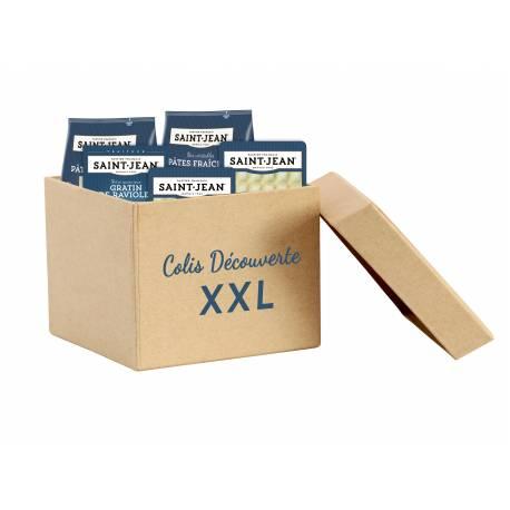 Achat de Colis Découverte XXL