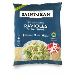 Achat de Ravioles du Dauphiné surgelées 4kg