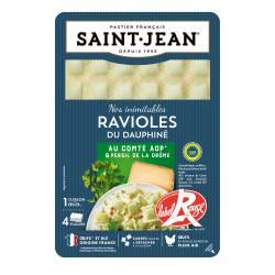 Ravioles du Dauphiné Label Rouge / IGP 4 plaques - 240g