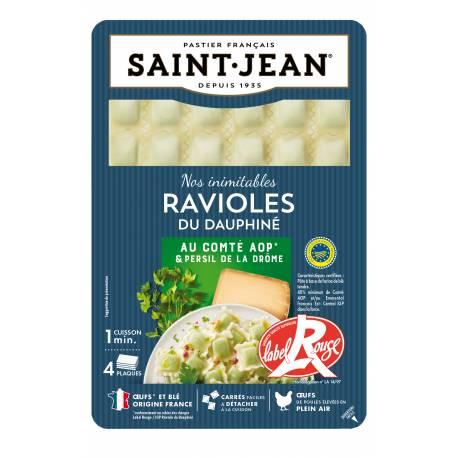 Achat de Ravioles du Dauphiné IGP / Label Rouge 4 plaques - 240g